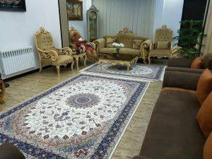 Iranian fine carpets
