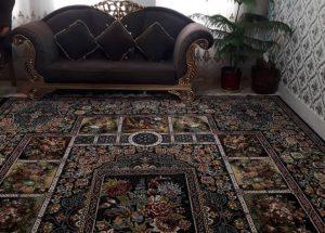 Iranian carpet prices